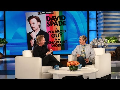 David Spade on Dating Younger Women
