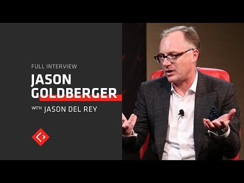 How Target's digital chief will bring the big-box behemoth into the internet age (Full Interview)
