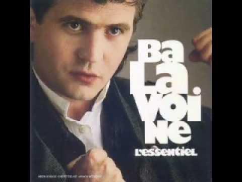 Daniel Balavoine - Sauver l'amour.flv
