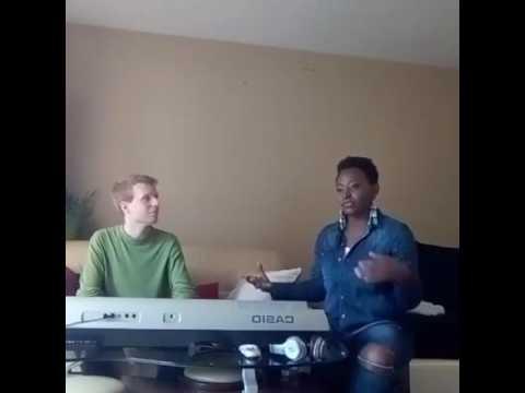"Myra Maimoh - Facebook live video of Jam Session - Songs like 'Killing Me"", ""A No Go Tire"" etc"