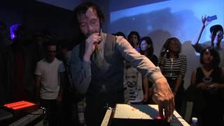 Daedelus Boiler Room NYC Live Set