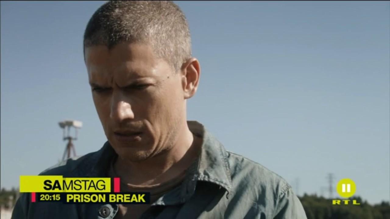 Prison Break Rtl2 Now