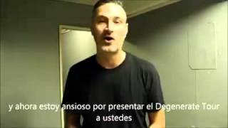 Sean Tyas & @The Sirius  #Cordoba 26/03 - Imperdible !!!