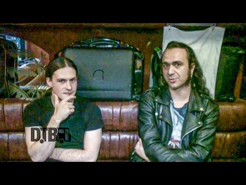 Septicflesh / Moonspell - TOUR PRANKS Ep. 87 mp3