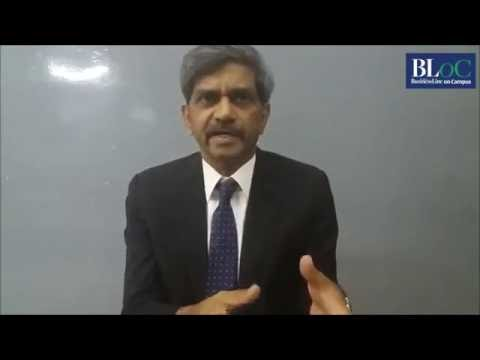 CEO of PepsiCo talks about MBA and B-schools in India