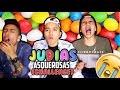 JUDIAS ASQUEROSAS CHALLENGE-JuanDA X Zamir Villamil - Cristhian Romero