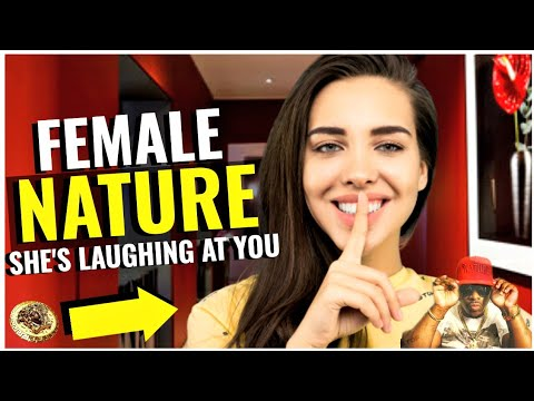 Female Nature & Hypergamy | She's Laughing At You | EXPOSING THE TRUTH from YouTube · Duration:  13 minutes 30 seconds
