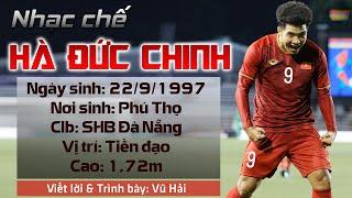 Nhạc chế về cầu thủ HÀ ĐỨC CHINH | Vũ Hải