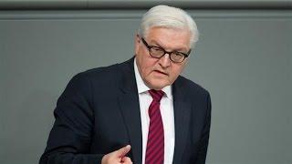 وزير الخارجية الألماني : المفاوضات حول الملف النووي الايراني دخلت مرحلة حاسمة  - أخبار الآن