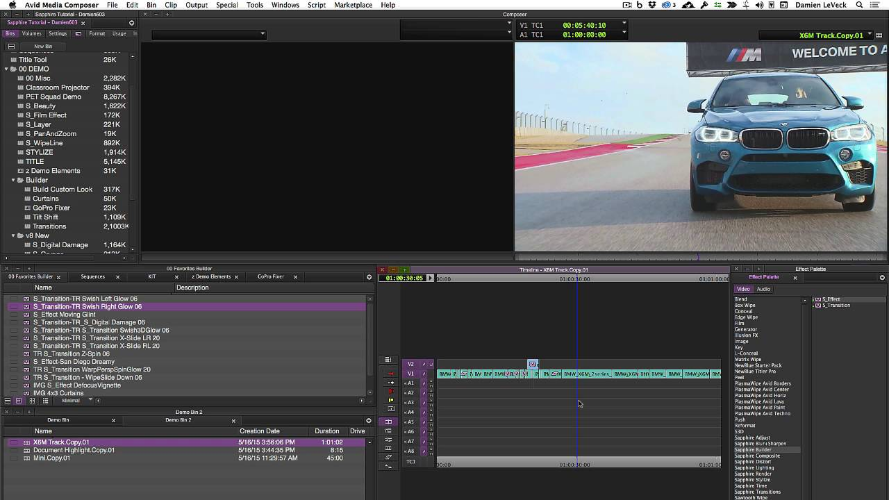 "Group clips still in reference clips after ""commit multicam edits."