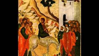 Otin Ton Stauron - O Qaundo in Cruce - Of Thy Cross - 7th Century Chant