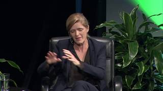 Former U.N. Ambassador Samantha Power on U.S. Foreign Policy Strategy under President Obama