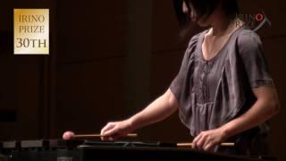 藤田正典/リネアール・シュピール Masanori Fujita / Linear Spiel für Marimba solo