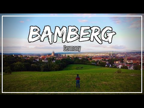 Bamberg Sightseeing: Things to do in Bamberg Germany!