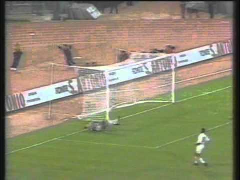 1992 September 30 AS Roma Italy 1 Tirol Innsbruck Austria 0 UEFA Cup