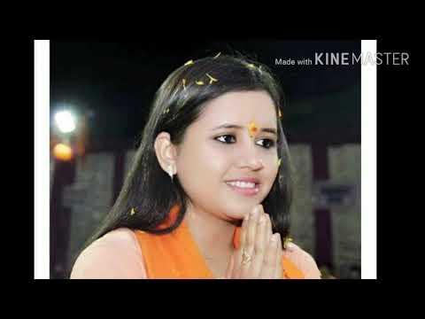 kashmir to hoga lekin pakistan nahi hoga dj song - sadhvi saraswati