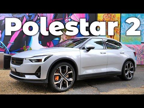 Polestar 2 2021