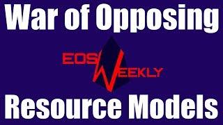 War of Opposing Resource Models