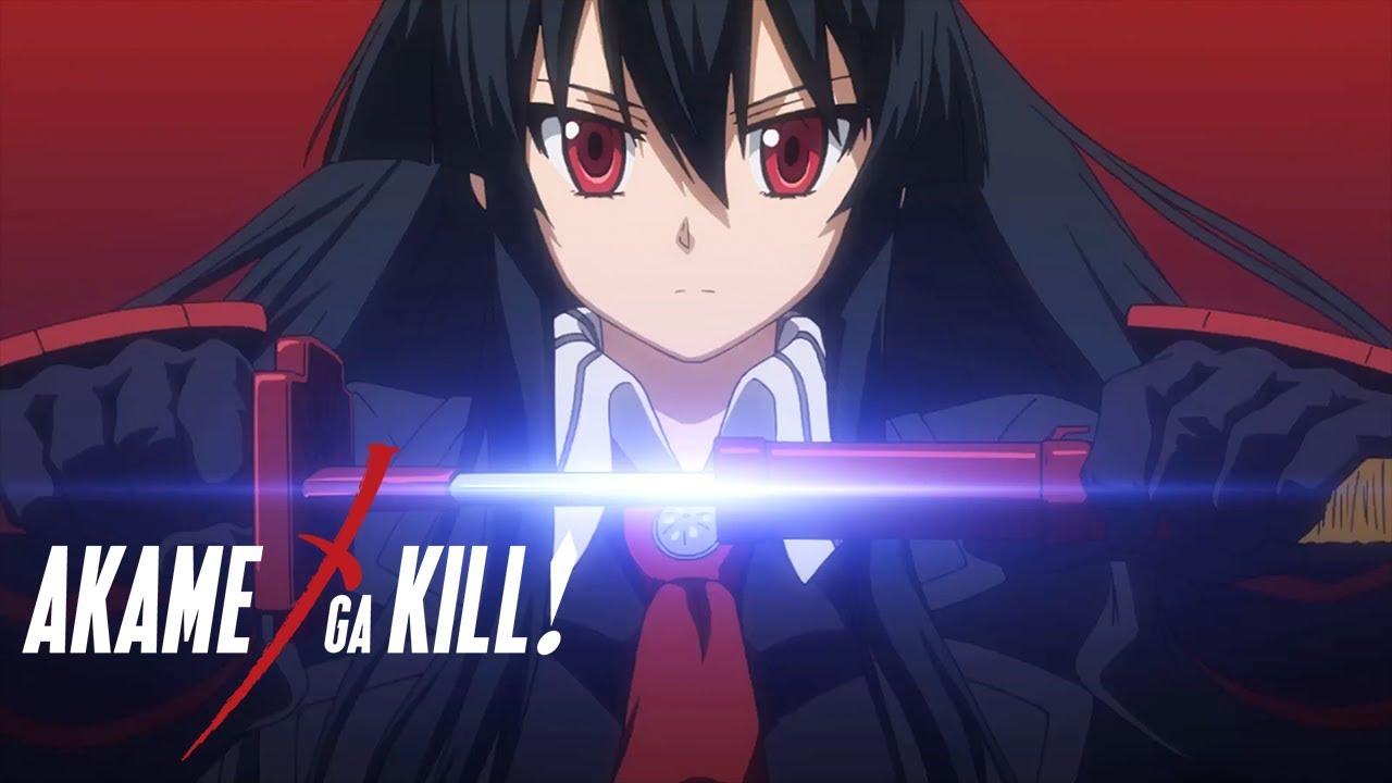 Download Akame ga Kill! - Opening 1 | Skyreach