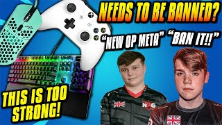 New OVERPOWERED Fortnite Trend Should Be REMOVED? FaZe Mongraal Wants It GONE!