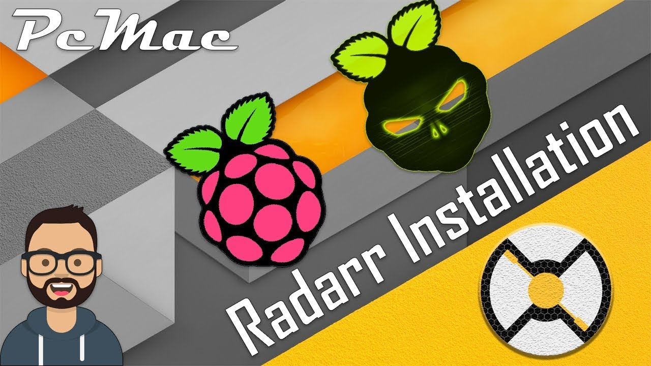 How to install and configure Radarr on Raspberry Pi with DietPi