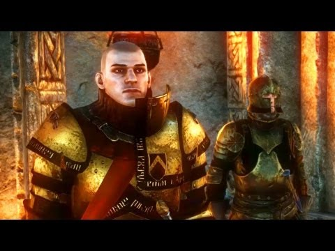 Stennis Death: Prince Lynched by a Mob (Witcher 2 | Geralt Takes Royal Blood)