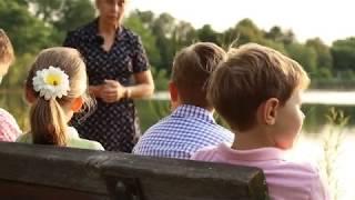 23. Учительница (Урок для старших) Галина Гура