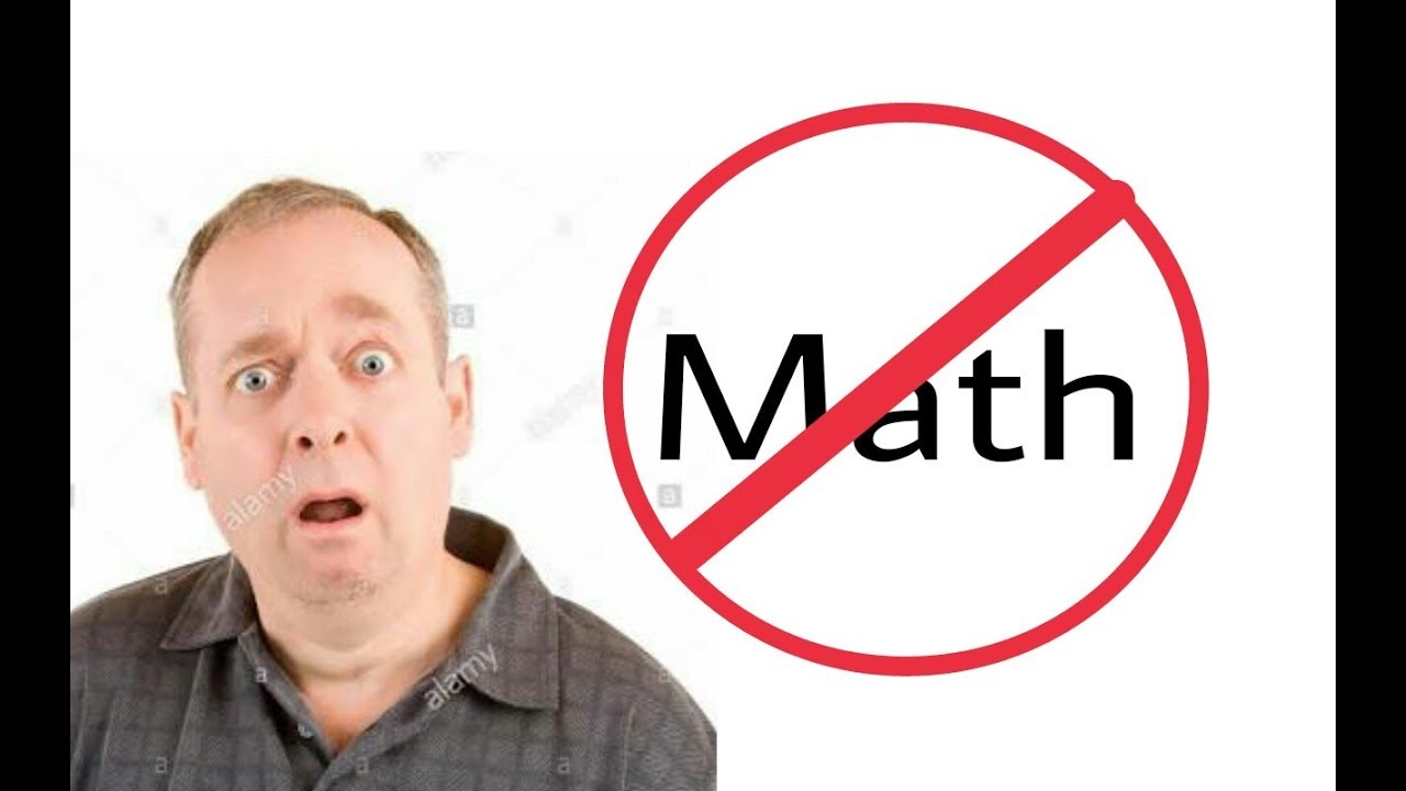 Hates off maths | mathematics lecture issues