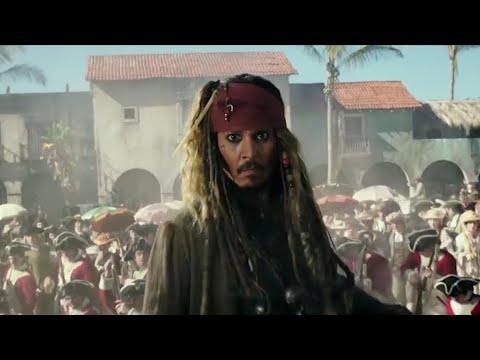 Johnny Depp, fóra de 'Piratas del Caribe'