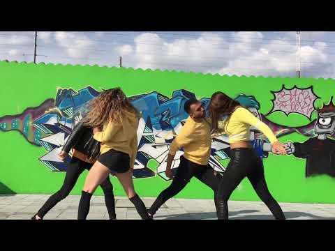 Mala Mía - Maluma - hipstyle Coreografía