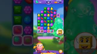 Candy Crush Friends Saga Level 5 - iCan