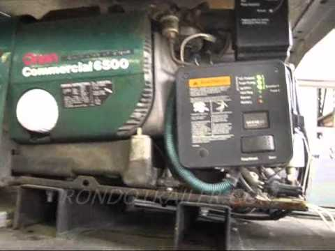 hqdefault onan 6500 watt commercial generator for sale youtube onan commercial 4500 wiring diagram at creativeand.co