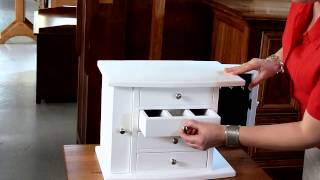 Amish Furniture -  Jewelry Chest
