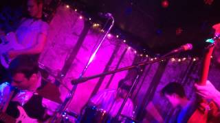 3rd Uncle - Each Other + Greg & Seamus (Brian Eno Cover band) Gus' Pub Boxing Day 2014 Thumbnail