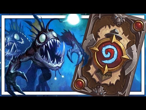 Hearthstone: High Level Mill Plays (Rogue Constructed)