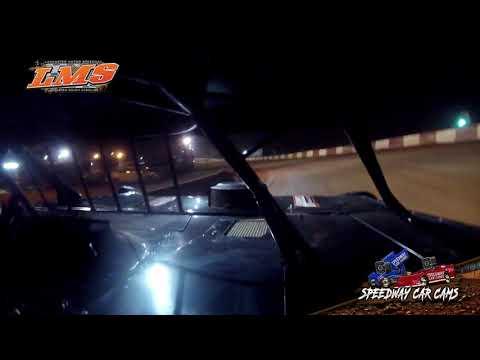 Winner #32 Michael Brown - Crate - 3-7-20 Lancaster Motor Speedway - In-Car Camera