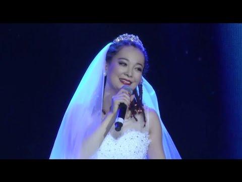 我只在乎你 - 赵雅萱 �演唱会) I Only Care About You - Zhao Yaxuan (2014 Concert)