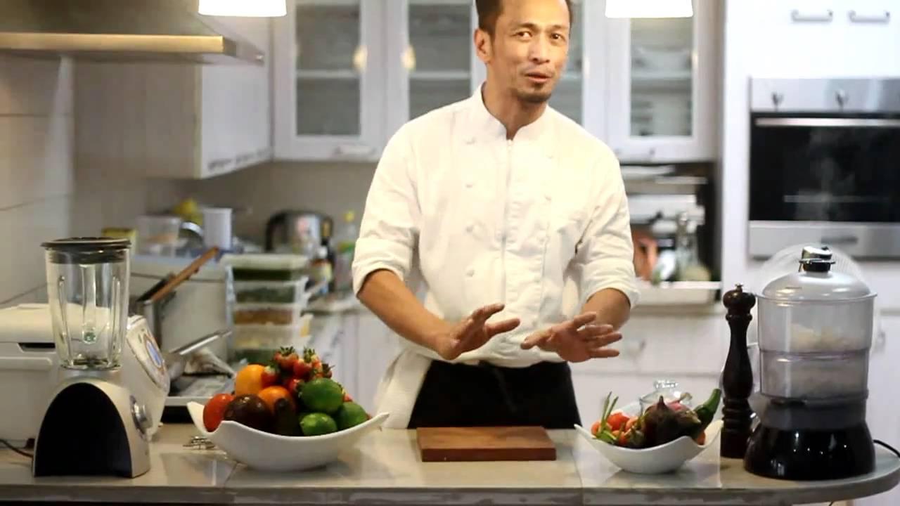 Uncategorized Philips Kitchen Appliance chef sau cooks for anton diaz and rj ledesma using philips kitchen appliances youtube
