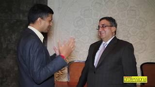 Anand Group's Deepak Chopra | Interview | Autocar Professional