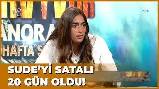 Melisa'dan Seda'ya Sert Tepki! - Survivor Panorama 58. Bölüm