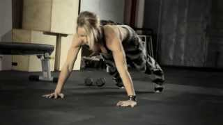 5 fun exercises from zuzka light part 2