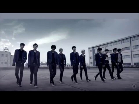 UP10TION - Attention (나한테만 집중해) 3D Audio