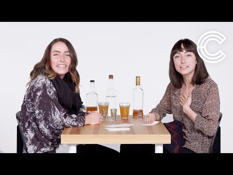 Thumbnail: Truth or Drink Siblings Outtakes