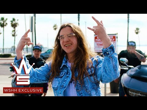 Yung Pinch Feat. Blackbear & P-Lo  Smoke & Drive  (WSHH Exclusive - Official Music Video)