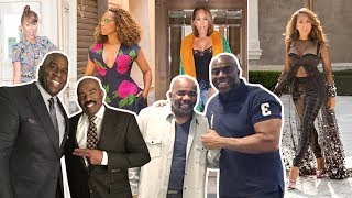 The Real Reason Steve Harvey Is Looking Sick
