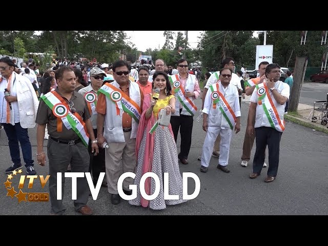 IBA's India Day Parade & Gala