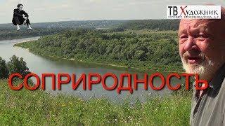 В.А. ПЕТРОВ.  ИСКУССТВОВЕ́Д, эксперт по русской живописи