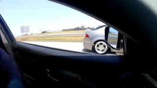 Acura Tl Vs. Rsx Type S FBO
