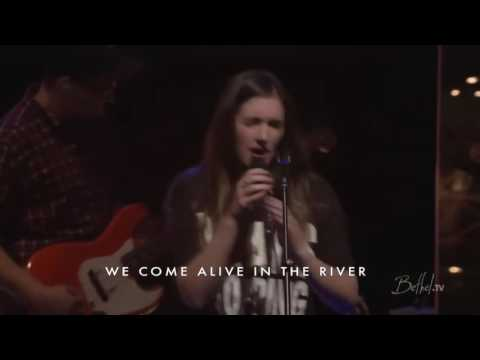 In The River - Bethel Music