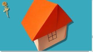Origami : Maison